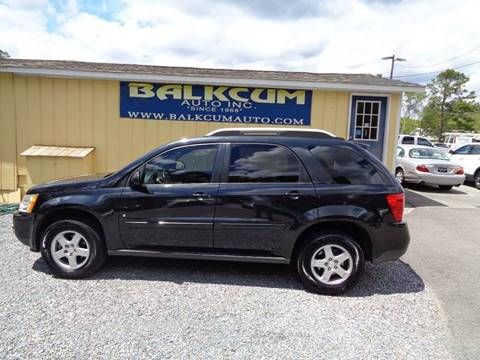 2009 Pontiac Torrent for sale in Wilmington, NC