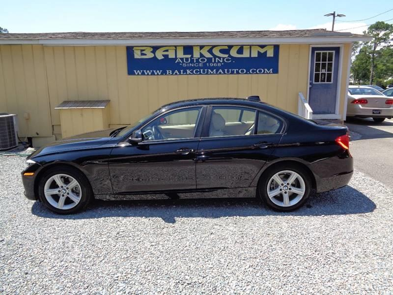 2013 bmw 3 series 328i 4dr sedan in wilmington nc. Black Bedroom Furniture Sets. Home Design Ideas