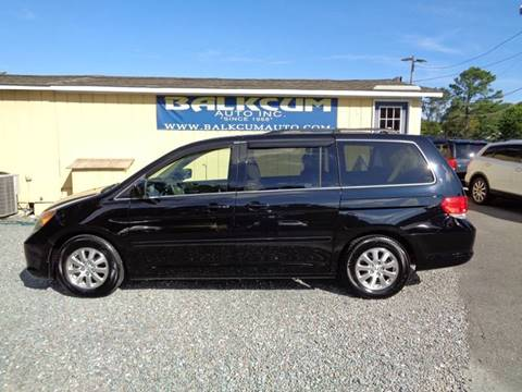 minivans for sale in wilmington nc. Black Bedroom Furniture Sets. Home Design Ideas