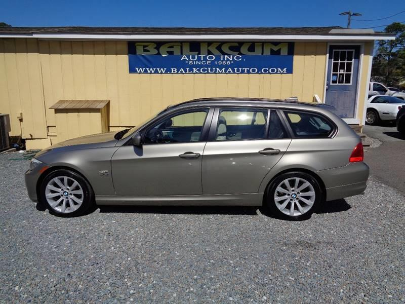 2012 bmw 3 series awd 328i xdrive 4dr wagon in wilmington. Black Bedroom Furniture Sets. Home Design Ideas