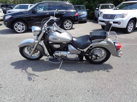 2006 Suzuki Boulevard  for sale in Wilmington, NC