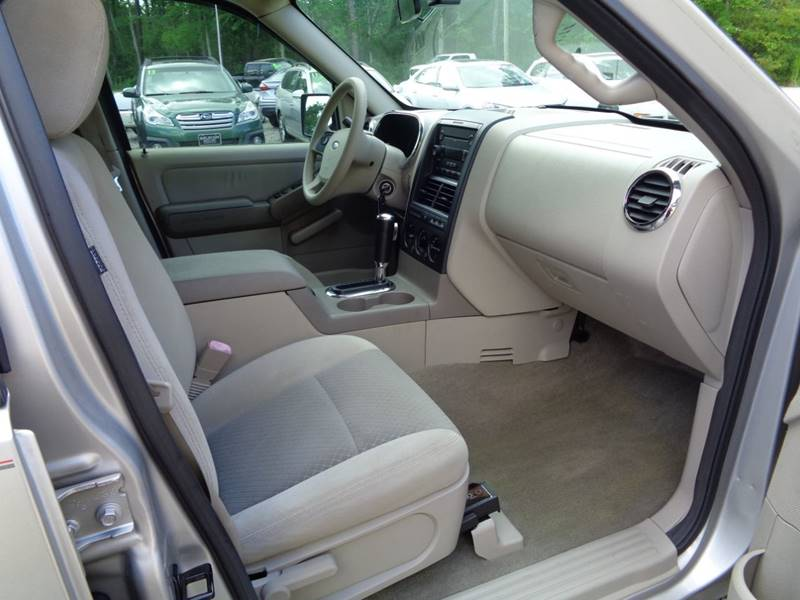 2006 Ford Explorer Xls 4dr Suv 4wd In Wilmington Nc