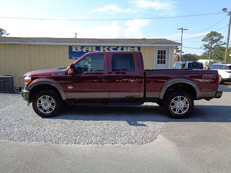 Buy Here Pay Here Wilmington Nc >> BALKCUM AUTO INC - Used Cars - Wilmington NC Dealer