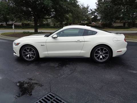 2015 Ford Mustang for sale in Wilmington, NC