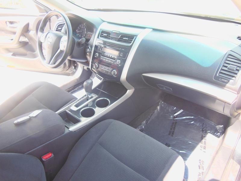 2013 Nissan Altima 2.5 4dr Sedan - Garland TX