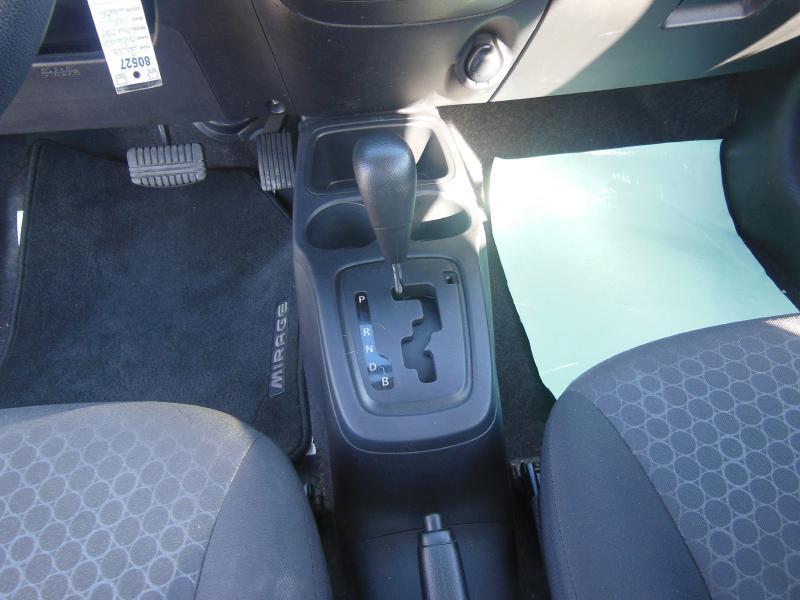2014 Mitsubishi Mirage DE - Garland TX