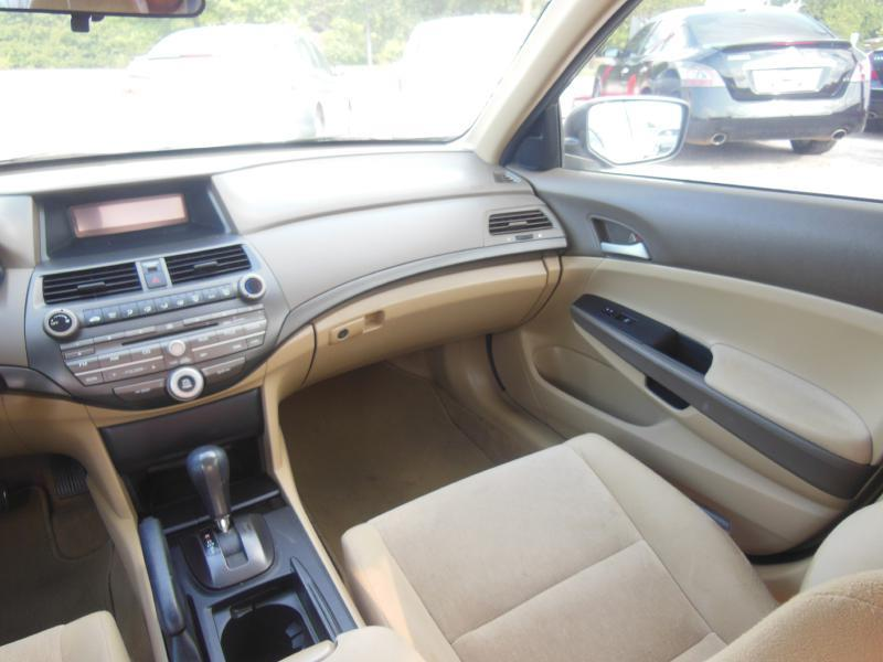 2010 Honda Accord LX-P 4dr Sedan 5A - Garland TX