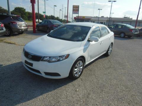 2011 Kia Forte for sale in Garland, TX