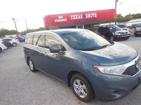 2011 Nissan Quest For Sale Carsforsale