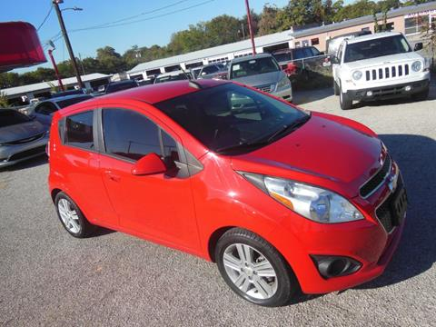 2015 Chevrolet Spark for sale in Garland, TX