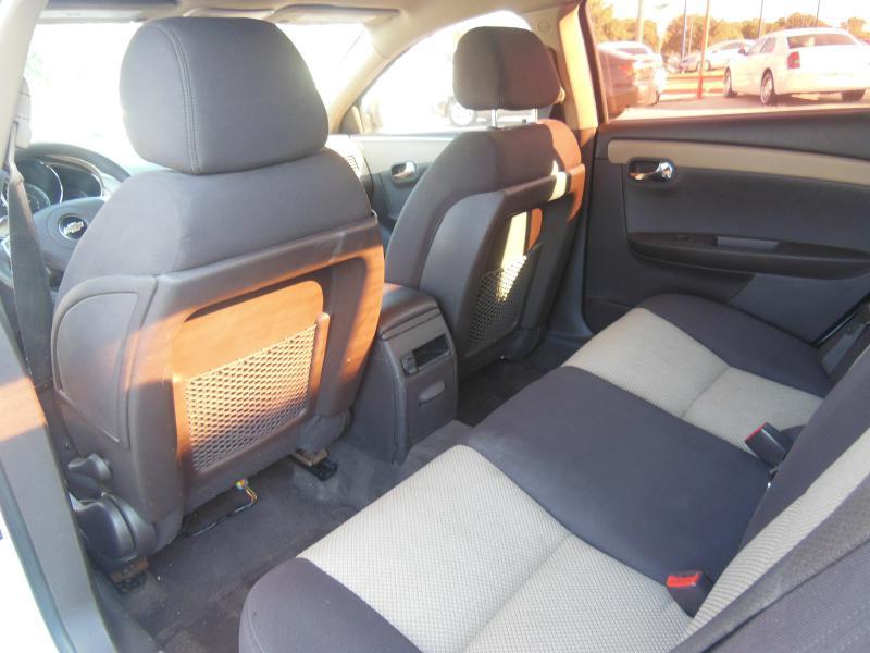 2009 Chevrolet Malibu LS 4dr Sedan - Garland TX