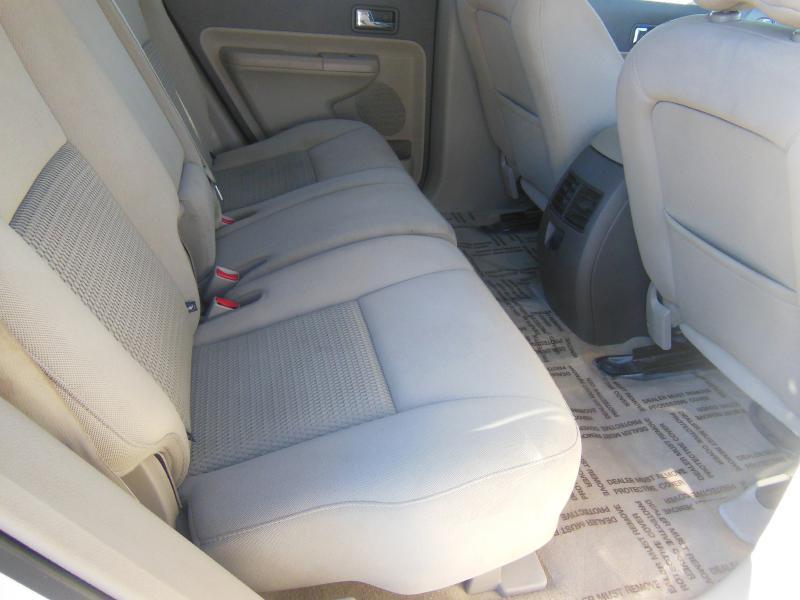 2010 Ford Edge SE 4dr SUV - Garland TX