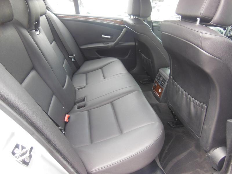 2008 BMW 5 Series 528i 4dr Sedan Luxury - Garland TX