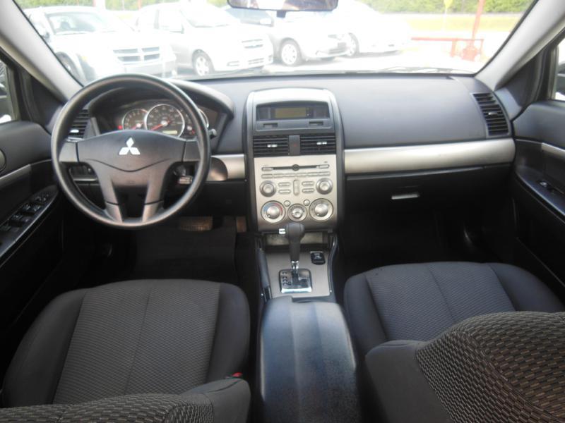 2012 Mitsubishi Galant FE 4dr Sedan - Garland TX