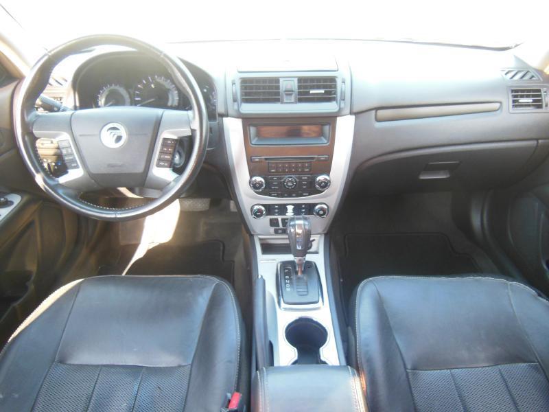 2011 Mercury Milan V6 Premier 4dr Sedan - Garland TX
