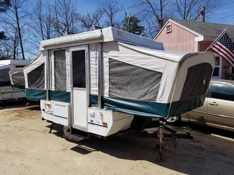 1998 Coleman TAOS for sale in Tilton, NH