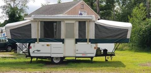 2003 Coleman SEDONA for sale in Tilton, NH