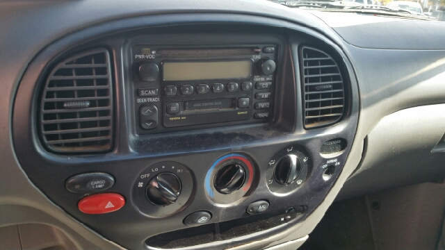 2000 Toyota Tundra 4dr SR5 V8 Extended Cab SB - Tilton NH