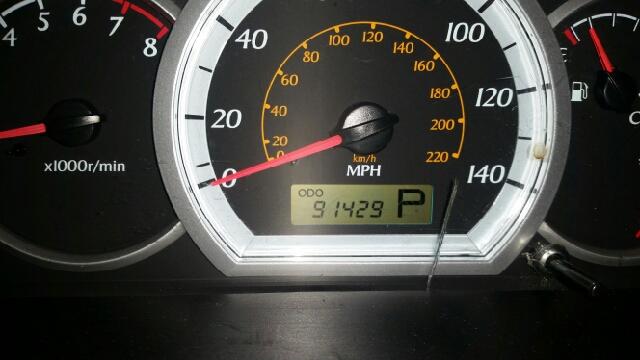 2005 Suzuki Forenza LX 4dr Wagon - Tilton NH