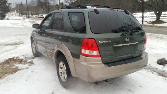 2005 Kia Sorento EX 4WD 4dr SUV - Tilton NH