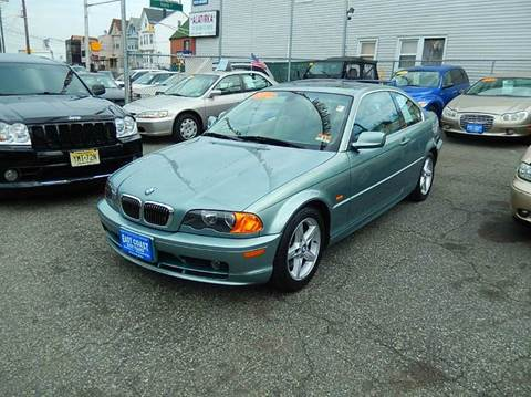 2003 BMW 3 Series for sale at East Coast Auto Trader in Wantage NJ
