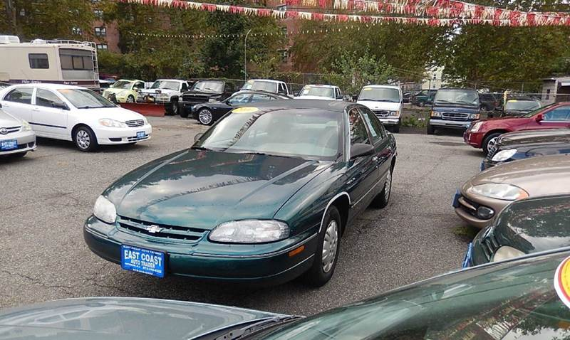 2000 Chevrolet Lumina for sale at East Coast Auto Trader in Wantage NJ