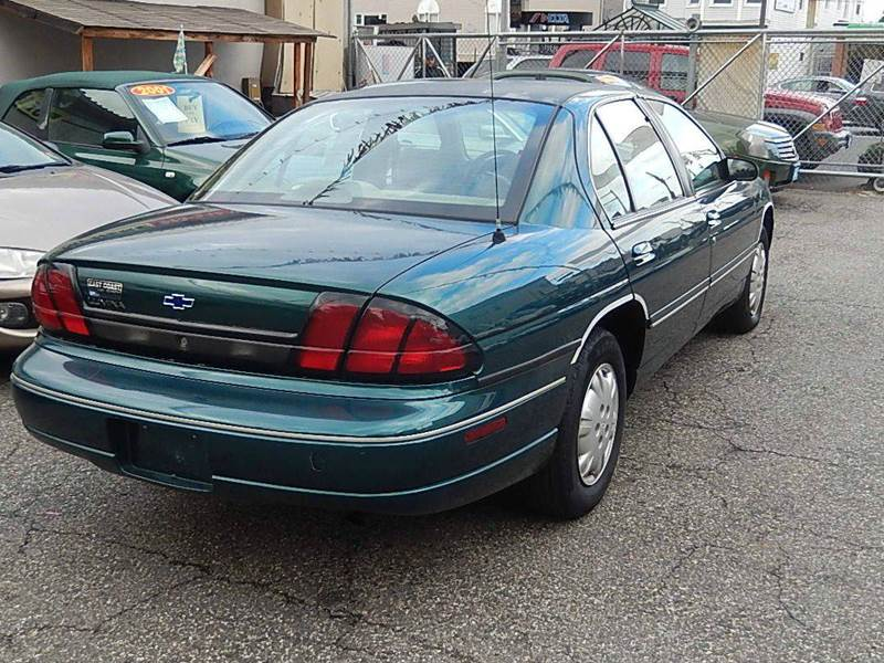 2000 Chevrolet Lumina Base 4dr Sedan In Wantage NJ - East Coast Auto