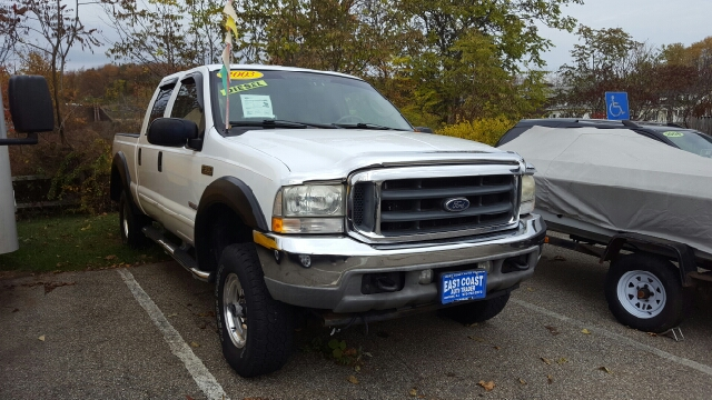 2003 Ford F-350 Super Duty for sale at East Coast Auto Trader in Wantage NJ