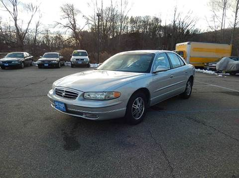 2000 Buick Regal for sale in Wantage, NJ