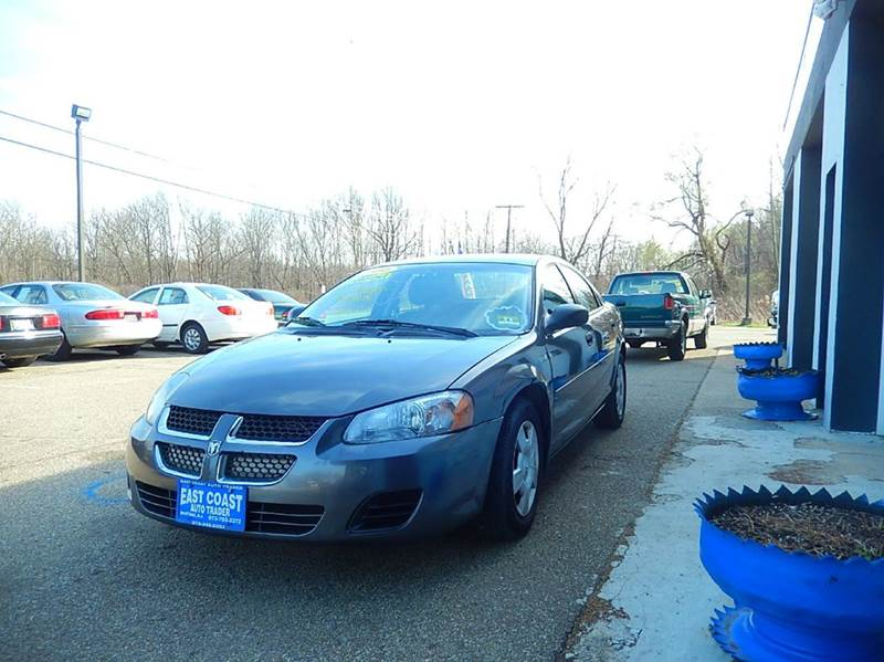 2004 Dodge Stratus for sale at East Coast Auto Trader in Wantage NJ