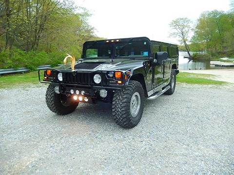1999 AM General Hummer for sale in Wantage, NJ