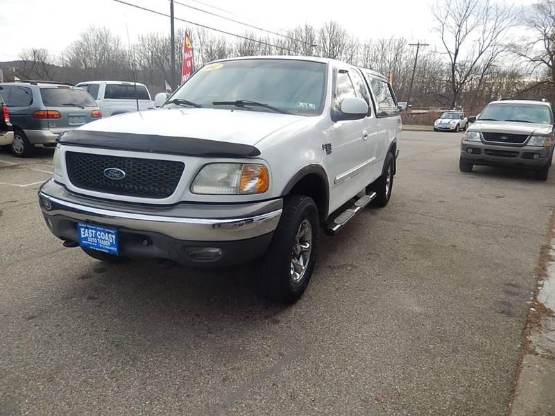 East Coast Auto Trader - Used Cars - Wantage NJ Dealer