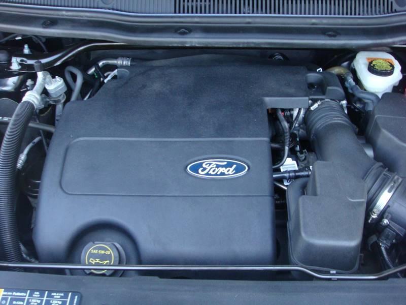 2015 Ford Explorer for sale at CONESTOGA MOTORS in Ephrata PA