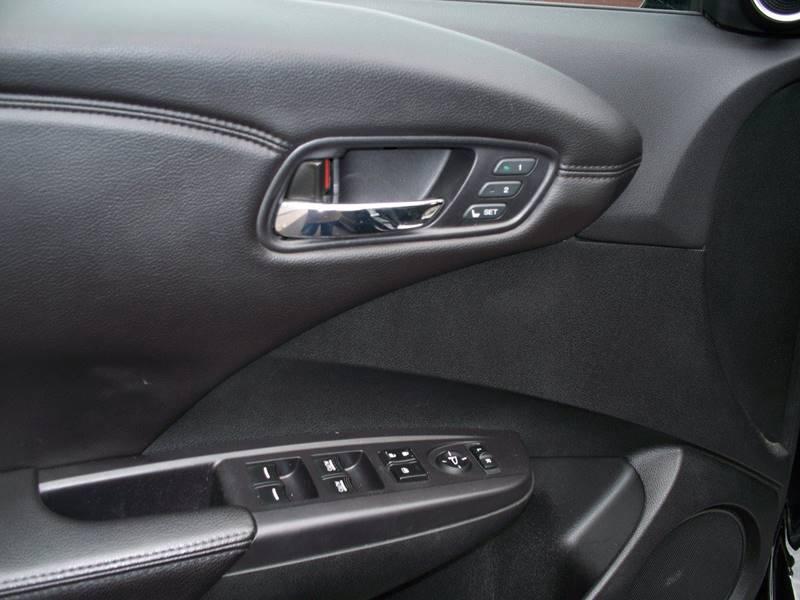2014 Acura RDX for sale at CONESTOGA MOTORS in Ephrata PA