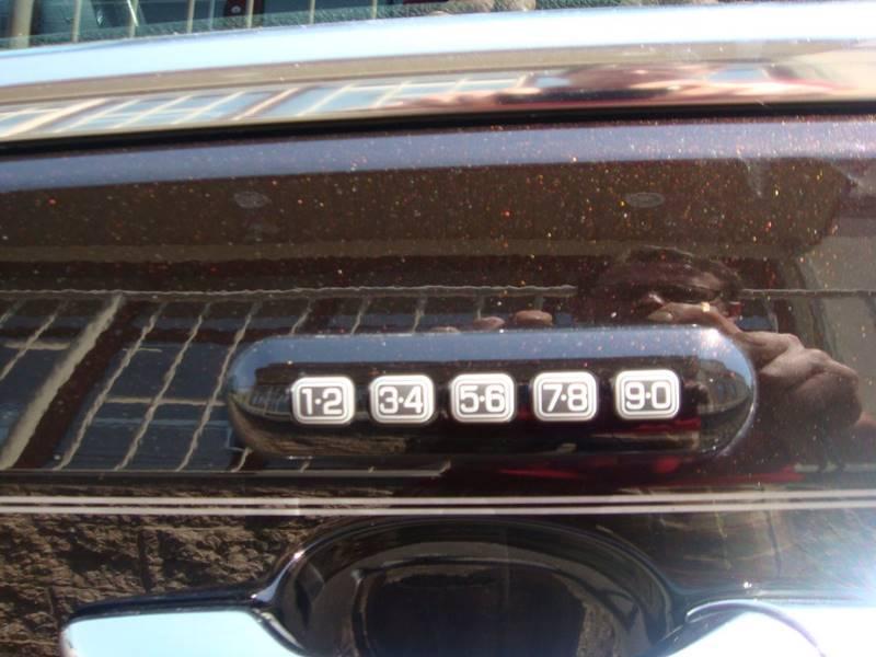 2014 Lincoln MKX for sale at CONESTOGA MOTORS in Ephrata PA