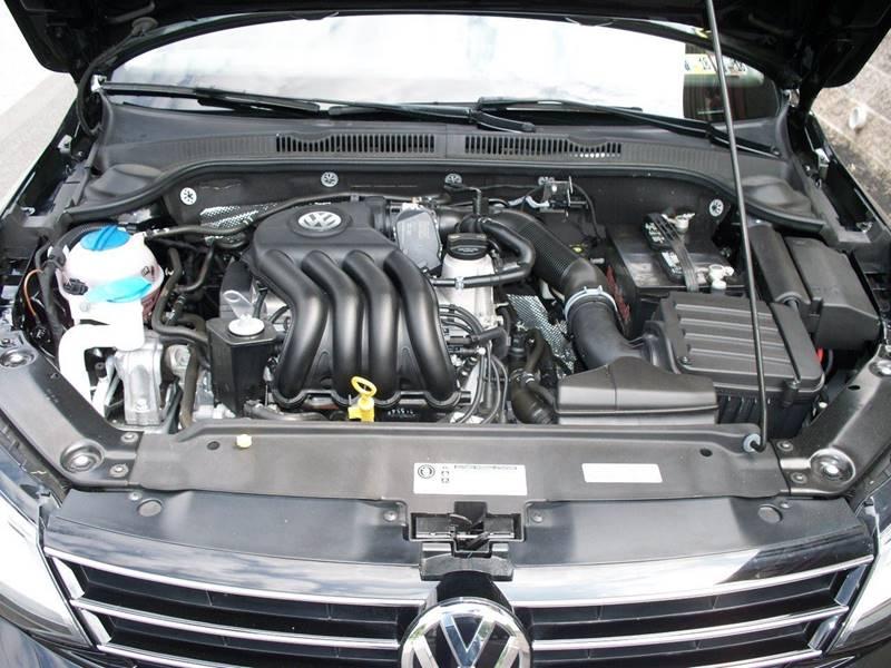 2015 Volkswagen Jetta for sale at CONESTOGA MOTORS in Ephrata PA