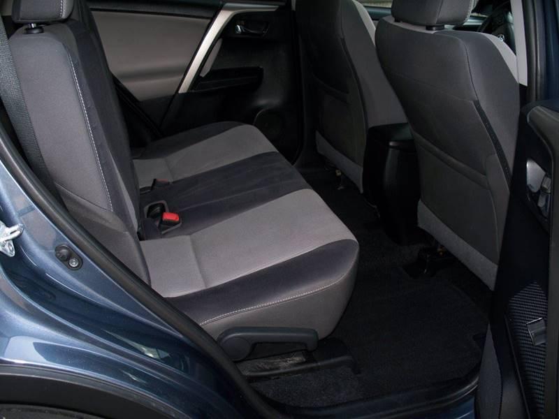 2014 Toyota RAV4 for sale at CONESTOGA MOTORS in Ephrata PA