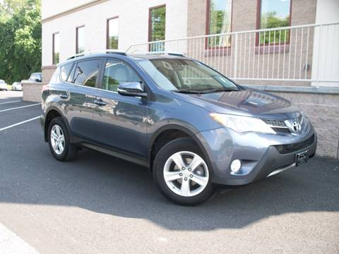 2014 Toyota RAV4 for sale at CONESTOGA MOTORS in Ephrata PA