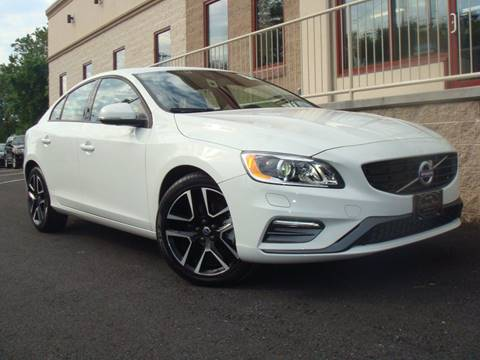 2017 Volvo S60 for sale at CONESTOGA MOTORS in Ephrata PA