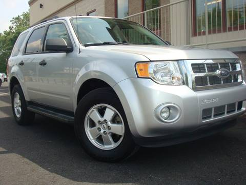 2012 Ford Escape for sale at CONESTOGA MOTORS in Ephrata PA