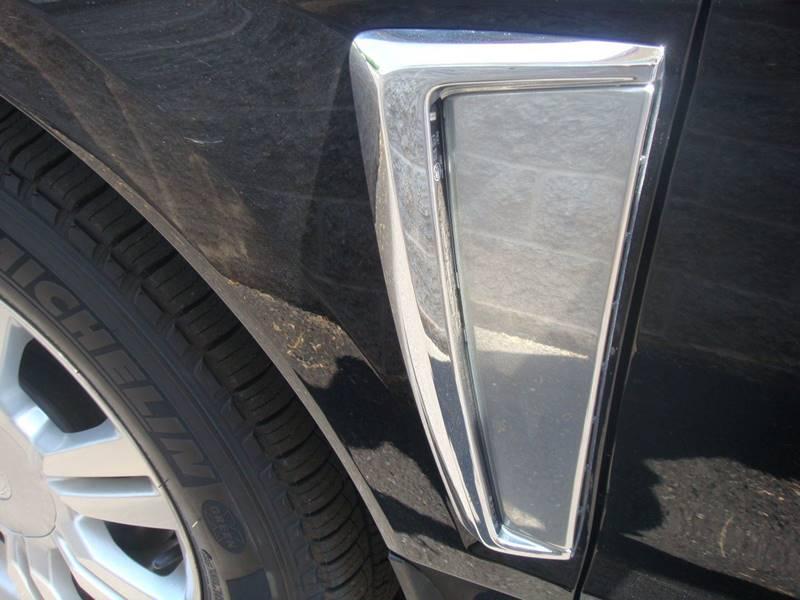 2014 Cadillac SRX for sale at CONESTOGA MOTORS in Ephrata PA