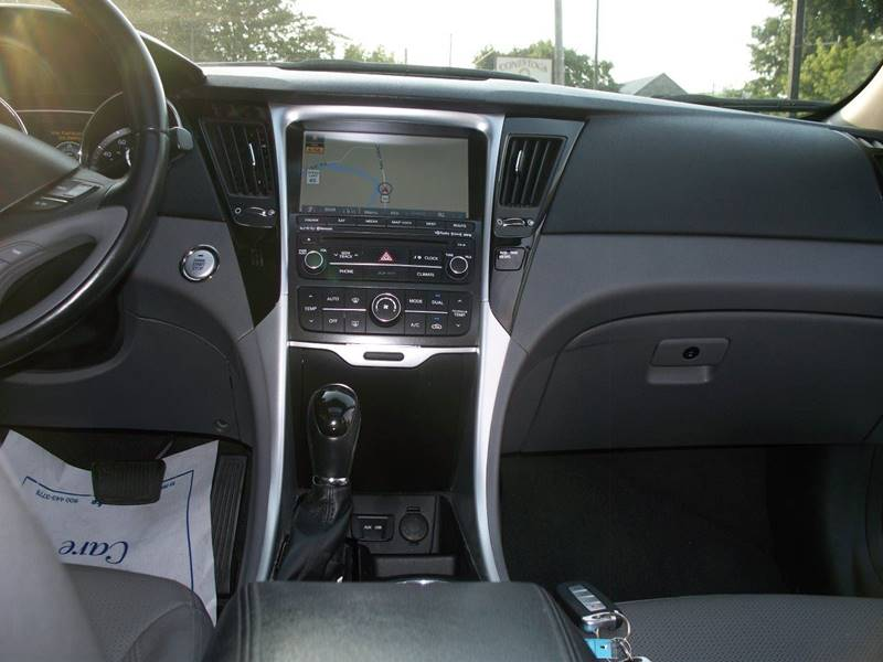 2014 Hyundai Sonata for sale at CONESTOGA MOTORS in Ephrata PA