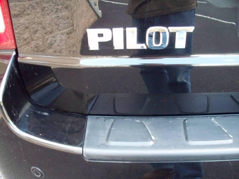 2015 Honda Pilot for sale at CONESTOGA MOTORS in Ephrata PA