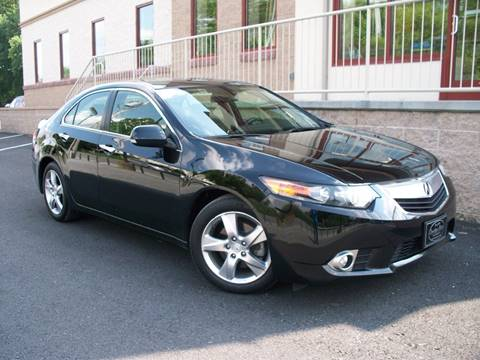 2014 Acura TSX for sale in Ephrata, PA