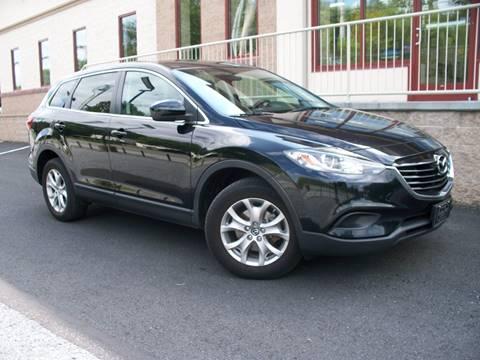 2014 Mazda CX-9 for sale at CONESTOGA MOTORS in Ephrata PA