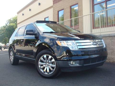 2008 Ford Edge for sale at CONESTOGA MOTORS in Ephrata PA