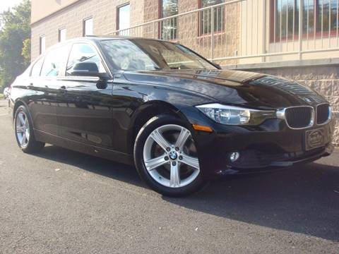 2014 BMW 3 Series for sale at CONESTOGA MOTORS in Ephrata PA