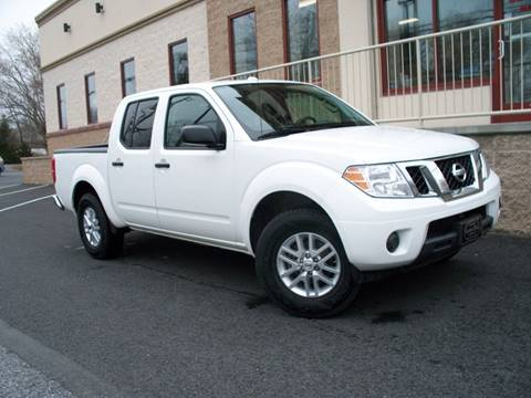 Used nissan frontier for sale in ephrata pa for Pine tree motors ephrata pa