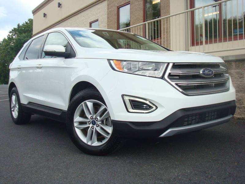 2015 Ford Edge For Sale >> 2015 Ford Edge Sel In Ephrata Pa Conestoga Motors