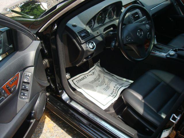 2011 Mercedes-Benz C-Class for sale at CONESTOGA MOTORS in Ephrata PA